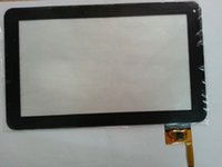 Wholesale Dpt Digitizer - 100% original Capacitive Touch Screen Digitizer DPT 300-N3860B-A00-V1.0 for TOP T10 MOMO9 VOYO Q901 Founder A903