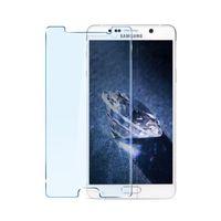 gehärtetes glas für samsung galaxy on7 groihandel-Anti Blue Ray Gehärtetem Glas für Samsung Galaxy Note 3 Hinweis 4 Note5 A5 A7 A9 On5 On7 Blau Licht Augen Schutzfolie
