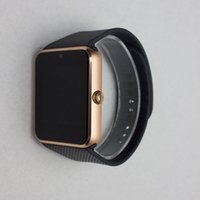 Wholesale Electronics For Kids - Smart Watches iwatch A8+ GT08+ Bluetooth Connectivity for iPhone Android Phone Smart Electronics with Sim Card Push Messages