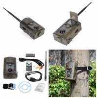 Wholesale photo cmos online - HC500M HD Hunting Trail Camera HC M for Wildlife Photo Trap Night Vision Infrared Motion Hunting Video Camera MOQ