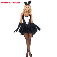 Wholesale Sexy Dress Uniform - 2016 Halloween costumes for women sexy costumes cosplay black riding hood fantasy game uniforms fancy dress outfit