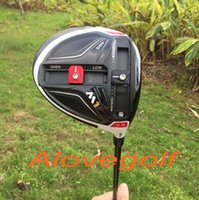 Wholesale Driver Golf - 2016 New golf driver 460cc M1 driver 9.5 or 10.5 degree with TM1-116 graphite shaft high quality golf clubs