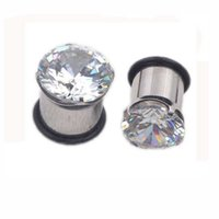 Lux Diamond Large Gauge 1/2