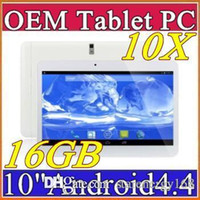 "Wholesale Phone Call Hdmi Tablet Pc - 10X DHL 10"" inch MTK6572 Dual Core 1.2Ghz Android 4.4 WCDMA 3G Phone Call tablet pc GPS bluetooth Wifi Dual Camera 1GB 8GB A-10PB"