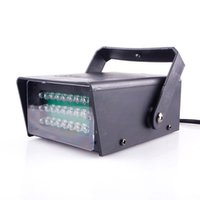 Wholesale Hot Sale Big Promation High Quality W LED Stage Lighting Effect Flash Strobe Light For Disco Club Party AC V Hz