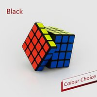 Wholesale Puzzle Sales - Hot Sale 4x4 Magic Cube Classic Toys Puzzle Magic Toys Adult and Children Educational Toys 4x4x4 Magic Cube Best kids gifts 73-1005