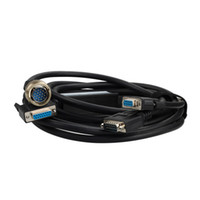 Wholesale Mb Star Rs485 - Best Price RS232 to RS485 Cable for MB STAR C3 Multiplexer