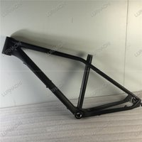 """Wholesale Mtb Carbon Frame 17 - High Quality CMF05 T800 UD 26er MTB Bike Frame Carbon Frame Mountain Bicycle Carbon Frame 15"""" 17"""" 19"""" Avialable"""