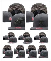 Wholesale Fiber Camp - 2017 New Football Snapback Adjustable Snapbacks Hip hop Flat hat Sports Team Quality Caps For Men And Women Free shipping