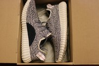 Wholesale Greens Today - (Special today) Boost 350 Women Men 350 Boost Kanye West Turtle dove MEN Running shoes sports shoes