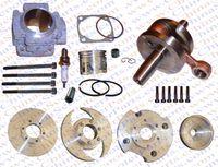 Wholesale Boring Cylinder - Wholesale- Performance Cylinder Head Piston Ring Crankshaft Kit (Big Bore Kit) for 47CC 49CC Mini Moto Dirt Pit Bike Parts
