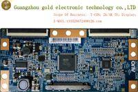 Wholesale Lcd Board Tv Parts - Original AUO logic board T370HW03 VB 37T05-C06 T-CON board CTRL board Flat TV Parts LCD LED TV Parts