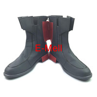Wholesale Kantai collection Cosplay Bismarck Women s Shoes Short Boots