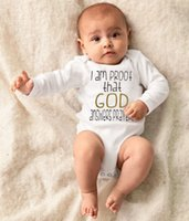 Wholesale Cute Maternity Clothing - 6 Style Baby romper Cute Letters romper Brief Oneside Baby boy clothes Newborn clothing White Wholesale 100%cotton 2016 summer Maternity