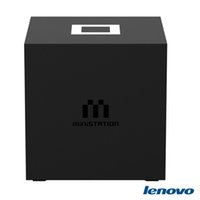 Wholesale Games Loads - Original Lenovo G66 mini station android 5.1 smart tv box home game player 2GB+16GB built-in dual wifi bluetooth 4.1 KD17.1 fully loaded