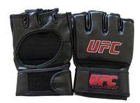 Wholesale Taekwondo Protective Gear - Extension wrist leather mma fighting Kick boxing gloves training taekwondo gloves (black grey)