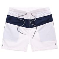 ingrosso applique da spiaggia-Drop Shipping Vendita Estate Marca Pantaloncini da spiaggia Moda breve Pantaloncini sportivi casual Pantaloncini da uomo mma 10 COLORI