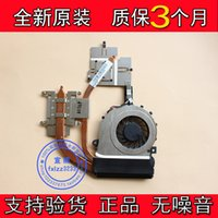 Wholesale Acer 5745g - cooler for Acer Aspire 5745G 5745 CPU cooling heatsink with fan