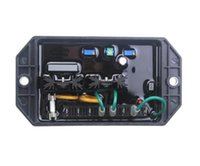 Wholesale Generator Kipor - Diesel generator spare parts avr PX350 with compatible with 50 to 60HZ KIPOR avr for generator