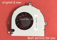 Wholesale 5742 Fan - New CPU cooling fan for Acer Aspire 5742 5333 5733 5733Z 5742G 5742Z 5742ZG 5736 laptop FAN MF60120V1-C040-G99