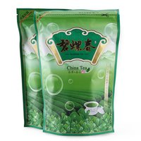 Wholesale China Wholesalers Green Tea - Fresh Authentic Superfine Spring China BiLuoChun Green Tea,Green Snail Spring, Pi Lo Chun wholesale 500g GT-010