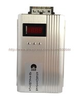 Wholesale Electricity Industry - Wholesale-New 75KW 3 Phase Energy Saver 75KW Triphase Power Saver Electricity Compensator Energy Saving Tool for Industry and Business