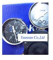 Wholesale Pressure Nitrogen - Wholesale-Nitrogen Regulator Y07 nitrogen pressure reducer Huaqing copper Regulator