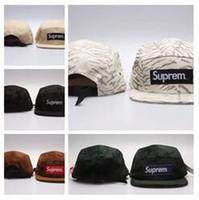 Wholesale panel hats diamond for sale - Good Sale hip hop brand baseball Sup dad gorras panel diamond bone Last Kings snapback Caps Casquette hats for men women