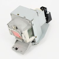 Wholesale Cheap Projector Lamps - Free Shipping Projector Lamps 5J.J9W05.001 Original bare bulb with Module for BENQ MW665 MW665+ Projectors Cheap Price, Original Quality
