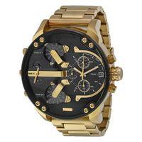 Wholesale Ceramic Watch Prices - Luxury hit 316 stainless steel Mosaic of natural diamond ceramics Shi Yingnan table elegant price than high watches