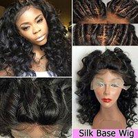 Wholesale Genesis Brazilian - cheap brazillian loose wave 4 Pcs Lot brazilian virgin hair extension 5a genesis virgin hair bundle deals unprocessed human hair