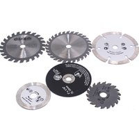 Wholesale Tools For Granite - For wood metal granite marble tile brick disc for protable DIY cutting tools electrical chain Diamonds alloy steel circular saw