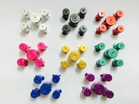 Xbox360 speer bullets - aluminium alloy Metal Bullet Button Luger ABXY and Speer Guide Buttons set for xbox High Quality FAST SHIPPING