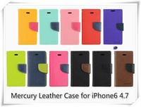 Wholesale blue iphone 5c white case for sale – best Wallet leather PU Soft TPU Hybrid Soft Case for iphone7 plus s s c s stand Flip Cover with Retail Package PU Soft TPU Hybrid Case
