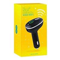 Wholesale Huawei Wifi Modem Unlocked - Unlocked Huawei E8377s-153 Hotspot 4G 3G LTE Car-Fi In-Car Wireless Modem Mobile WIFi Router with Sim Card Slot