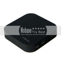 MINIX NEO X5 mini-TV Android Box Mini PC Dual Core 1.6GHz 1G / 8G WiFi USB RJ45 HDMI XBMC Media Player Smart Set