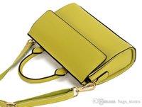 Wholesale Handbags Paris - Fashion Handbags Women Shoulder Horse Classic Paris Famous Brand Designer Bag Leather Bag Tote Womens Female Bag