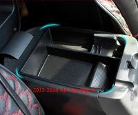 Wholesale Sportage R - armrest 2013-2014 KIA Sportage R central armrest gloves car storage box car storage box
