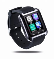 Hot Bluetooth Smart Watch u80 MTK Relógio Relógios Sport Para IPhone 6Plus / 6 / 5S Samsung S6 / Nota 4 / Nota 3 HTC Android Phone