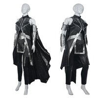Nuovo costume esclusivo COS X-Men Storm Ororo Munroe Costume donna Costume Cosplay Custom Made Halloween