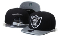 Wholesale Hat Fans - Cheap Strapbacks Hats High Quality Football Hiphop Snapback Hats Team Fans Adjustable Cap