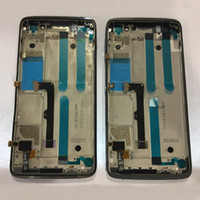 Wholesale Alcatel Digitizer - Original For Alcatel One Touch Idol 4 6055K 6055I LCD Display+Touch Screen Digitizer Assembly Gold Replacement Part Free Shipping