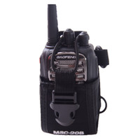 Wholesale Baofeng Plus - Baofeng Walkie Talkie Accessories Multifarious Wear Interphone Sheath For UV-5R UV-5RE PLUS bf-888s UV-B6 BF-C300 UV-3R BF-758A
