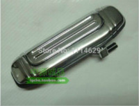 Wholesale OEM MR156875 Silver Metal Outer Door Handle for Mitsubishi Pajero V31 V32 V33 Jones Top quality Factory price
