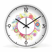 silent wall decoracin engranaje del reloj de pared reloj relgio de parede reloj pared salon electrnica