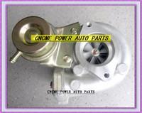t25 brida turbo al por mayor-TURBO GT28 T25T28 T25 T28 T25 / 28 Turbina TurboCharger para Nissan S13 S14 S15 comp .60 Turbina .64 a / r Refrigerado por agua T25 Brida