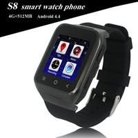 ZGPAX S8 Smart Watch 1.54