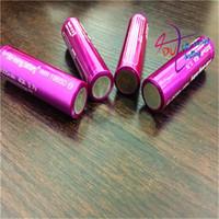Hot selling High Quality original 18650 Liter energy Battery 3000mah 40a Li-Mn battery for Electronic Cigarette box mod Vaporizer Mod vape