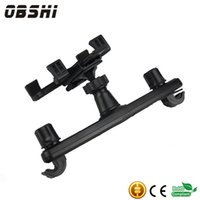 Wholesale Cheap New Apple Ipad - New and fashion cheap price adjustable headrest car backseat mount tablet holder