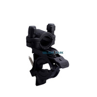 Wholesale Fenix Tactical Flashlights - Fenix Durable Quick-Release Bike Mount Night Riding Bicycle Mount Clamp Bracket Holder Torch Clip for LED Tactical Flashlight order<$18no tr